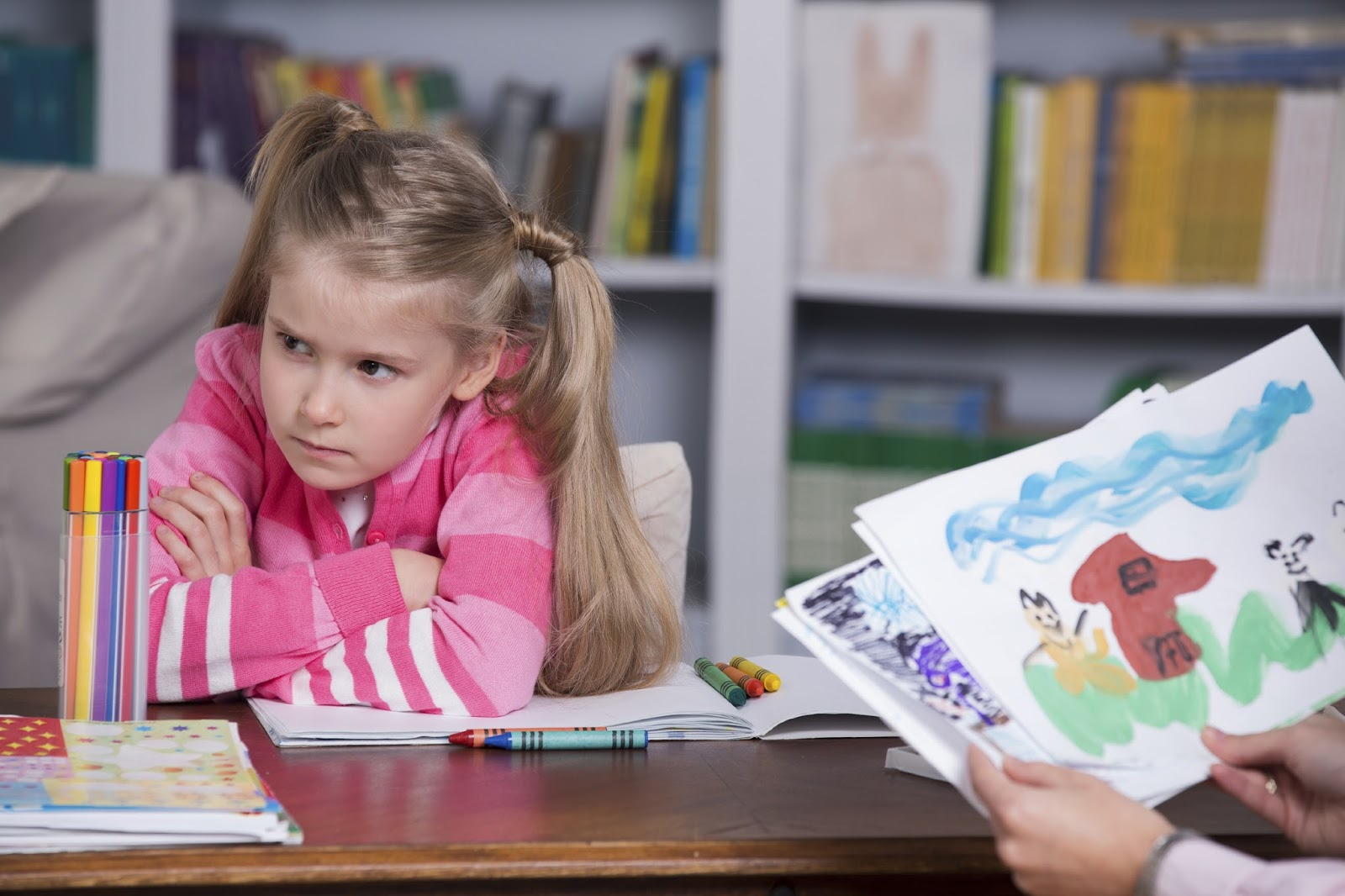 Psihoterapie copii