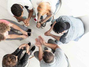 grupuri de dezvoltare personala
