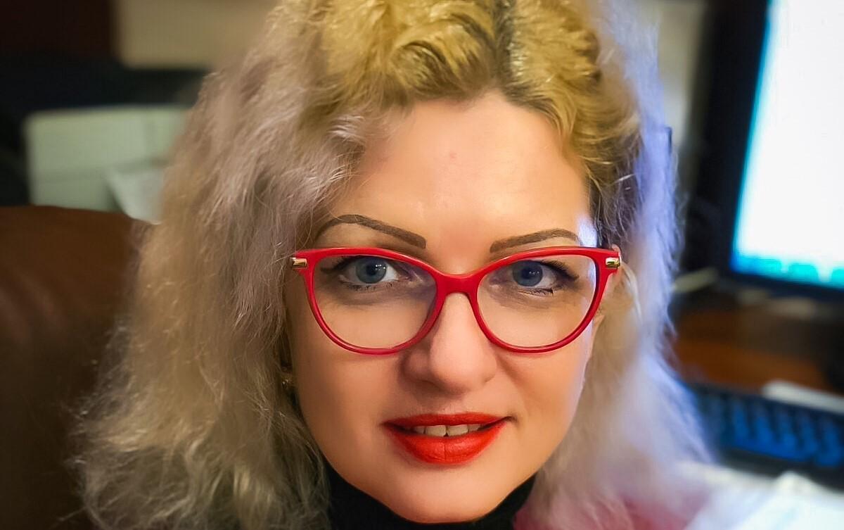 Psihoterapeut Claudia Mioara Popa