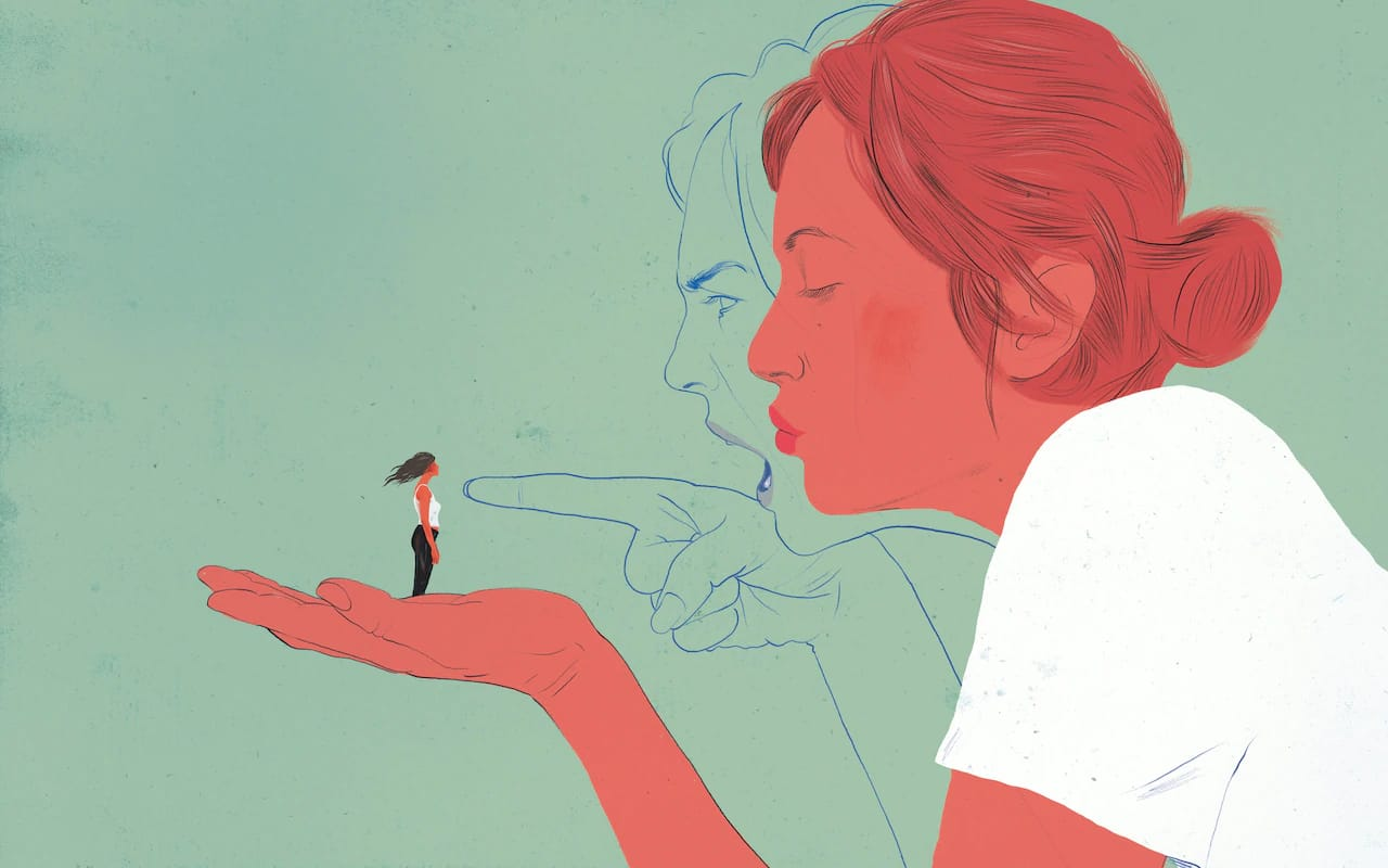Legatura dintre anxietate si abuzul verbal