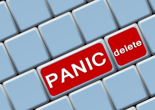 Atacul de panica si reguli care va pot ajuta